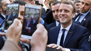 'Fransa Cumhurbaşkanı Macron sömürgeciliğin Cezayir'deki etkisini anlamıyor'