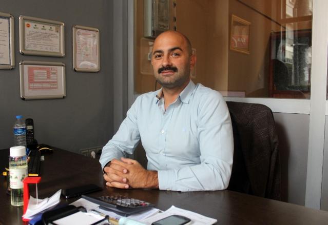 Giresun'da fındık fiyatları 24 lira civarında seyrediyor