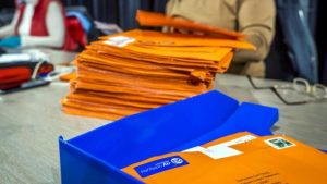 Hollanda'da genel seçim: Salgın yüzünden üç güne yayılan seçim başlıyor