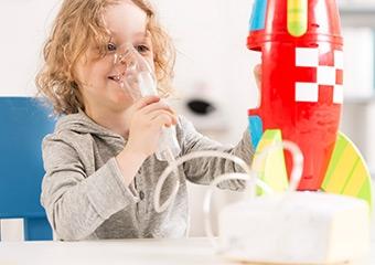 Kistik Fibrozis belirtilerine çocuklarda dikkat edilmeli