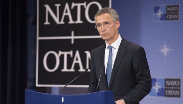NATO Genel Sekreteri Stoltenberg: Çin ve Rusya'yı doğrudan tehdit görmüyoruz