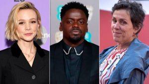 Oscar adayları açıklanıyor