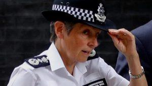 Sarah Everard cinayeti- Londra Emniyet Müdürü: İstifa etmeyi düşünmüyorum