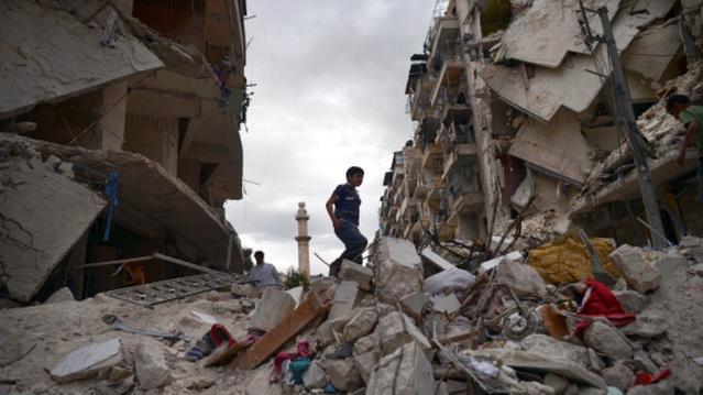 Suriye'de savaşın 10 yılında 10 kritik dönüm noktası