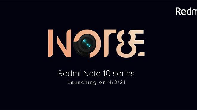 Türkiye'de de satılacak Redmi Note 10 serisinden son detaylar