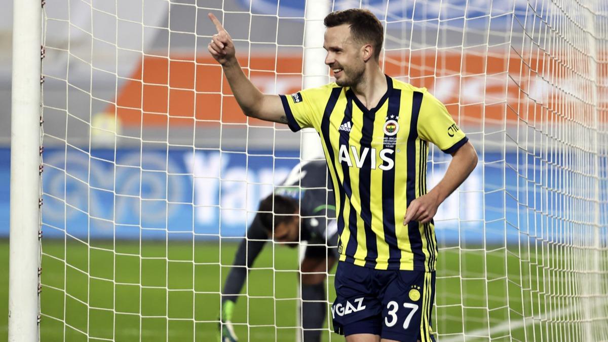Fenerbahçe'de Filip Novak'tan itiraf: Zor bir duruma girdik, çözümü ne bilmiyorum!