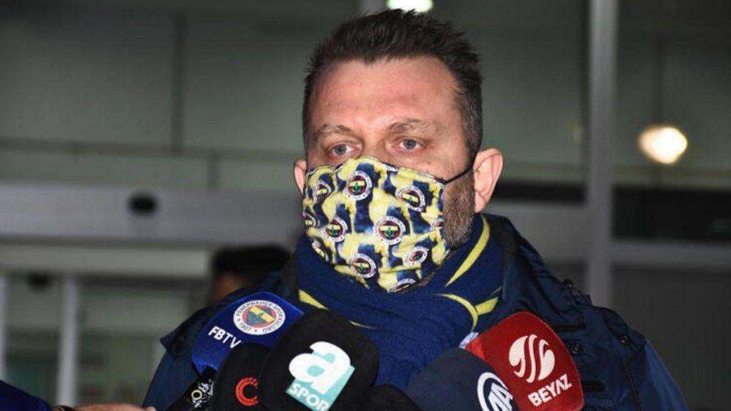 Fenerbahçe'de Selahattin Baki: Operasyon yapıldı