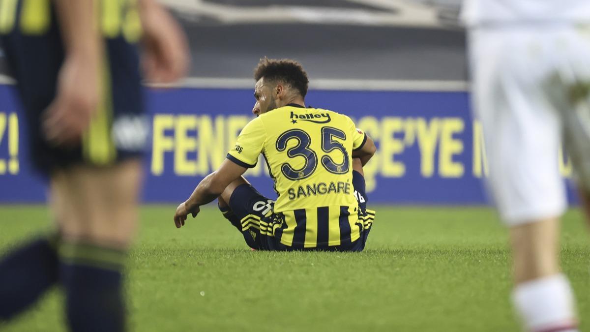 Fenerbahçe tarihinde ilk kez Kadıköy'de 6 maç kaybetti