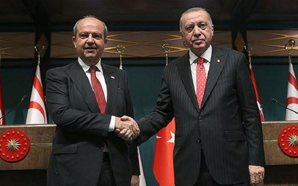 KKTC Cumhurbaşkanı Tatar, Türkiye'ye geliyor